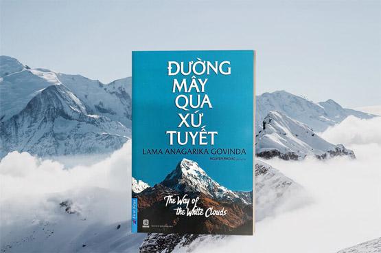 Đường Mây qua Xứ Tuyết – Giáo sư Tây Tạng Lama Anagarika Govinda