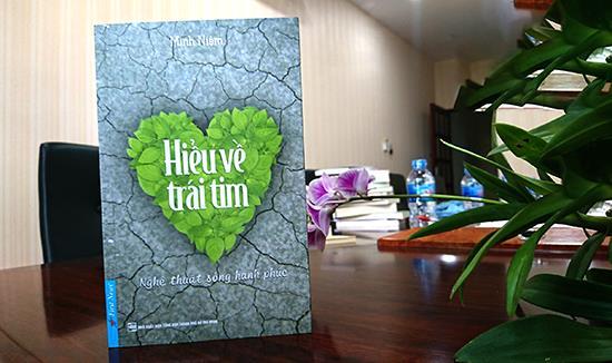 Sách Hiểu về trái tim - Thiền sư Minh Niệm