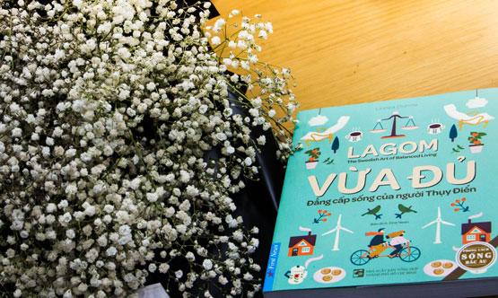 Sách Lagom Đẳng Cấp Sống Của Người Thụy Điển